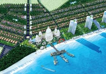 """Bất động sản Phan Thiết: Điểm """"ngắm"""" mới cho khách hàng Hà Nội"""