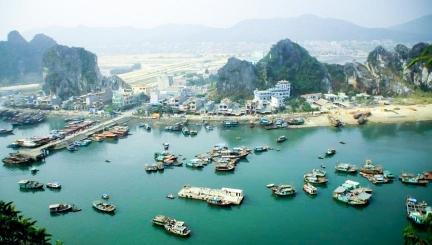 3 đặc khu kinh tế Việt Nam: Dọn tổ đón phượng hoàng?